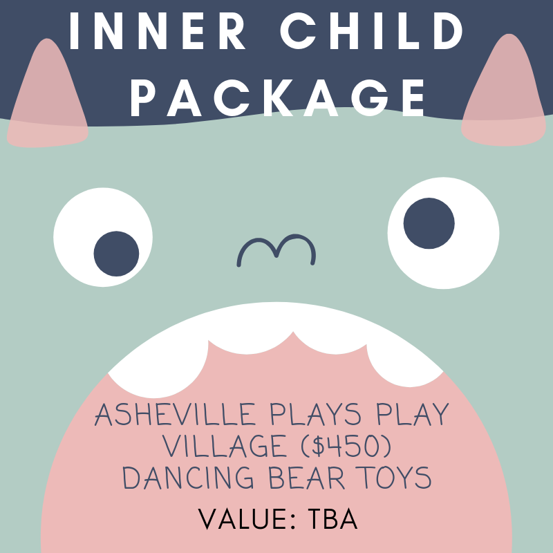 INNER CHILD PACKAGE