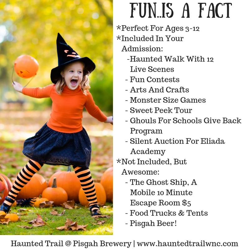 The Haunted Trail Fun Facts-2
